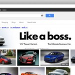 Like a Boss: Volkswagen Search Engine Ad